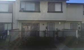 TOWNHOME FOR SALE IN UNION CITY, CA
