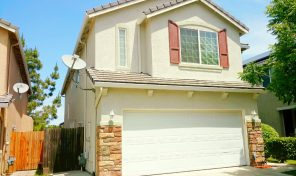 Home For Sale in Stockton, Ca ( Weston Ranch)